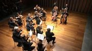 L'Orchestre Royal de Chambre de Wallonie