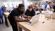 La CIA peut pirater des appareils Apple neufs selon WikiLeaks