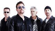 U2 jouera de nouveaux titres