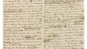 Un manuscrit rare de Jane Austen vendu plus d'1 million d'euros