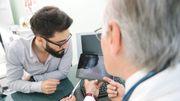 Cancer : l'immunothérapie serait plus efficace chez les hommes
