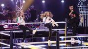 The Voice Kids – Battles (Slimane) : qui d'Emmanuelle, Valentin ou Ludivine a gagné ?