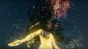"""""""Notget"""", le nouveau clip de Björk"""