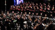 Les Universités de Liège et de Gand fêtent leur bicentenaire en musique