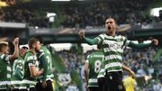 Le Néerlandais Bas Dost fait volte-face et revient au Sporting Lisbonne