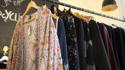 Des kimonos de toutes les couleurs à 48€