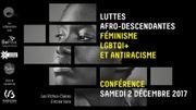 Luttes Afro-descendantes : Féminisme, Lgbtqi+ et antiracisme