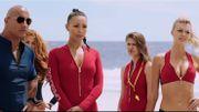 """Un premier trailer français de """"Baywatch"""", l'adaptation d'""""Alerte à Malibu"""""""