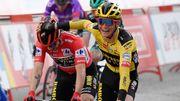 Vuelta 2020 : Pascal Ackermann remporte la dernière étape, Roglic obtient un deuxième sacre