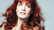 Vidéo:Florence + The Machine reprend Daft Punk et Gossip
