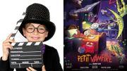 """En salle: """"Petite Vampire"""" un film d'animation, parfait pour Halloween avec les petits!"""