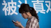 Le chinois, deuxième langue du Web en nombre d'utilisateurs ne compte que 2% du contenu.