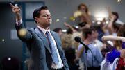 """Scorsese précipite DiCaprio dans la débauche dans """"Le loup de Wall Street"""""""