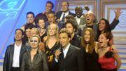 AUDIOVISUEL-TF1