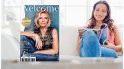 """""""Une revue dédiée intégralement aux femmes"""" : Mario Barravecchia, finaliste de la Star Academy 1, lance Welcome Magazine"""