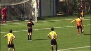 Geste fair-play: le capitaine U14 de Galatasaray loupevolontairement un penalty