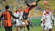 L'OL de Denayer accroche Donetsk et accompagne City et Kompany en 1/8èmes