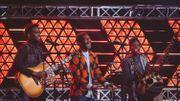 The Voice 2021 : Ziza Youssouf fait voyager les coachs lors des Blind Auditions