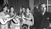 Le Mexique, la Musique et le Monde : #25 - Louis Jouvet au Mexique à l'heure de la guerre mondiale