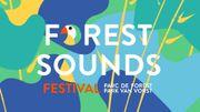 Le Forest Sounds Festival revient pour une deuxième édition samedi