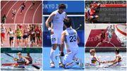 JO Tokyo 2020: les Red Lions en finale, Karsten Warholm monstrueux sur 400m haies, tout ce qu'il ne fallait pas rater (vidéos)