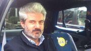 Laurent Gaudé dans Hep Taxi ! dimanche 1er mars à 22h45 sur La Deux.