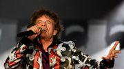 Mick Jagger reprend la route