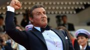 """Sylvester Stallone prépare un film et une série TV sur """"Rocky"""""""