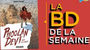La BD de la semaine de Guillaume Drigeard
