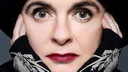 """Amélie Nothomb publie 'Soif': """"Je ne suis pas folle au point de me prendre pour Jésus"""""""