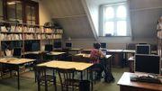 Les derniers étudiants poursuivront leur formation près de Paris
