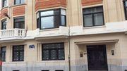 Banad pour Brussels Art Nouveau Art Déco