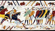 Quand la tapisserie de Bayeux devient une star du web