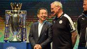 Vichai Srivaddhanaprabha, le milliardaire thaïlandais qui a écrit le conte de fées de Leicester City