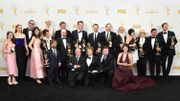 "Emmy Awards : ""Game of Thrones"" enfin meilleure série, consécration pour Jon Hamm"