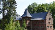 Le château de Ter Meeren.