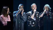 The Voice: les coachs de la saison 10 réunis pour la première fois sur la scène de CAP48