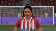 Les utilisateurs de FIFA 21 peuvent jouer avec le personnage de Dua Lipa