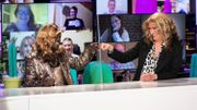Céline Dion et Lara Fabian, les meilleures ennemies de l'Eurovision 1988!