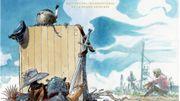 Le Festival de la BD d'Angoulême dévoile l'affiche de l'édition 2017