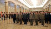 Pyongyang n'a pas répondu à l'offre sud-coréenne de dialogue