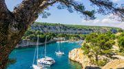 Et si on allait prendre un bain de soleil à Saint-Raphaël