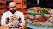 La meilleure pizza: la recette de la margherita du chef Julien Serri!
