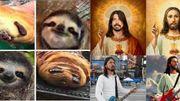 Dalmatien ou glace, Dave Grohl ou Jésus, paresseux ou pain au chocolat ? Nouvelle série