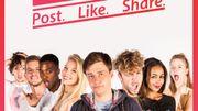 PLS : la story Snapchat quotidienne des 15-25 ans dans Empreinte digitale