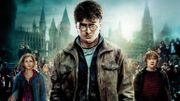 """Toute la saga """"Harry Potter"""" de retour au cinéma"""
