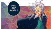 Des classiques de philosophie et littérature adaptés en manga