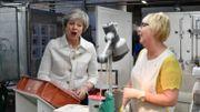 """Theresa May demande au Parlement de voter son accord de Brexit """"dans l'intérêt du pays"""""""