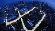 """F1: Le GP de Singapour à huis clos, """"inconcevable"""" selon les organisateurs"""