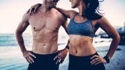 Régime, sport ou ventre rentré : à chacun sa méthode pour être au top sur la plage